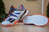 Кросівки розпродаж АКЦІЯ 650 грн BALENCIAGA Track 40й(25см), 41й(25,5 см) люкс копія склад кросівки Одеса, фото 3