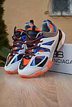 Кросівки розпродаж АКЦІЯ 650 грн BALENCIAGA Track 40й(25см), 41й(25,5 см) люкс копія склад кросівки Одеса, фото 9