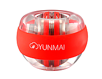 Тренажер для рук Xiaomi Yunmai Wrist Force Ball Red (YMGB-Z701) [37406]