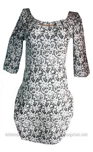 Женское платье модное