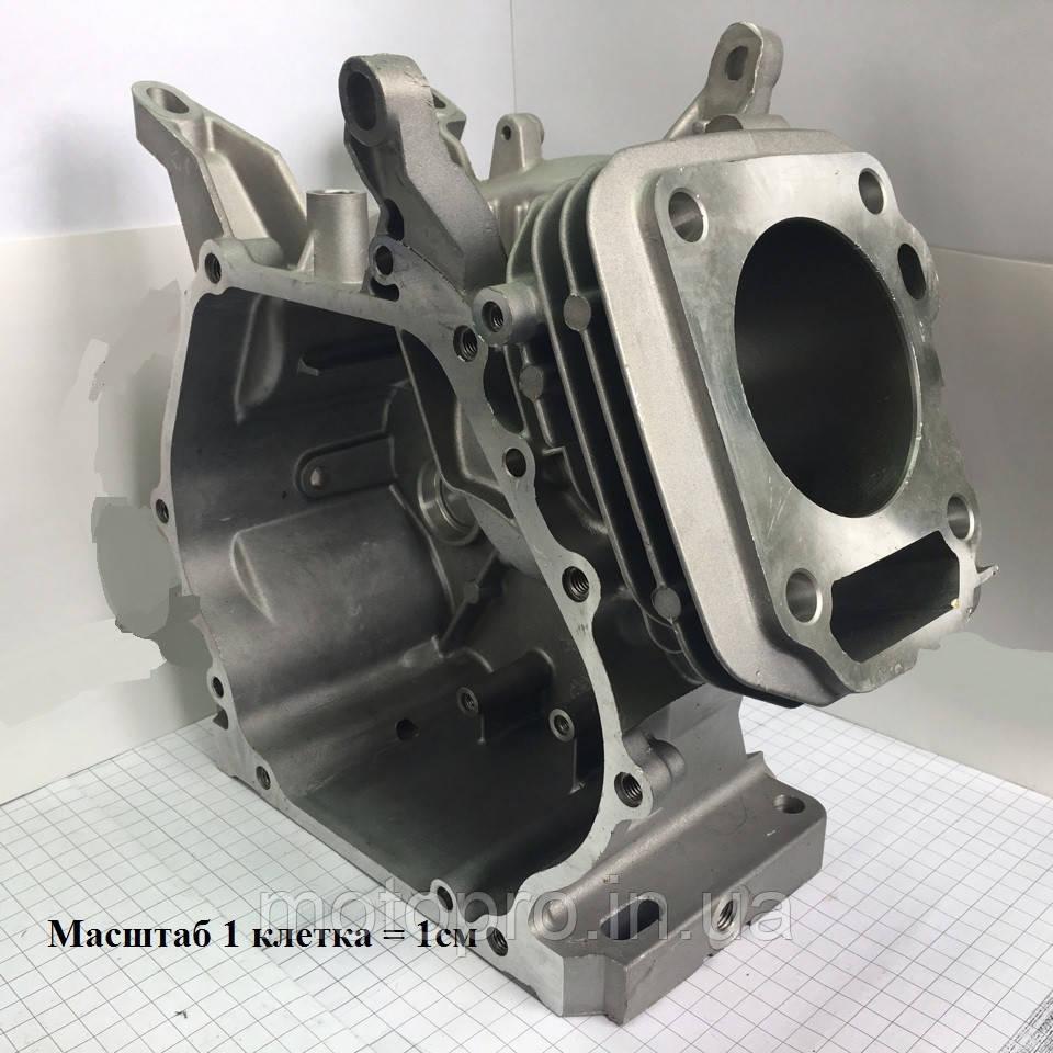 Блок цилиндра 77 мм 177