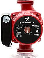Циркуляционный насос Grundfos UPS 32-40 180 без гаек