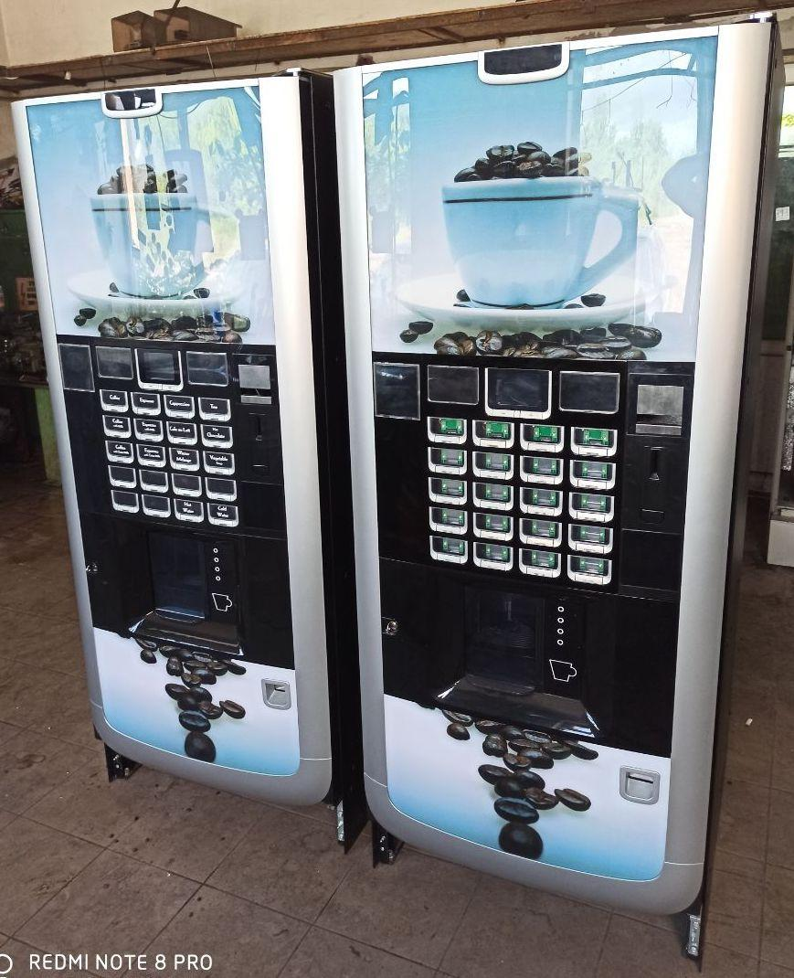 Кофейный автомат Saeco Atlante 700 БУ