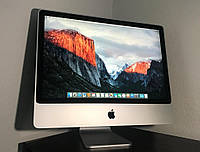 Моноблок, iMac A1225, 24 дюймов, УЦЕНКА
