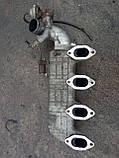 Коллектор впускной Fiat Ducato 2,8 TDI , фото 5