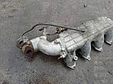 Коллектор впускной Fiat Ducato 2,8 TDI , фото 7