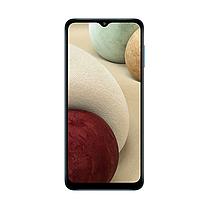Смартфон Samsung Galaxy A12 (2020) 4/64Gb Blue (SM-A125) UA, фото 2