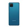 Смартфон Samsung Galaxy A12 (2020) 4/64Gb Blue (SM-A125) UA, фото 4