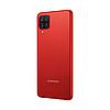 Смартфон Samsung Galaxy A12 (2020) 4/64Gb Red (SM-A125) UA, фото 3