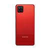 Смартфон Samsung Galaxy A12 (2020) 4/64Gb Red (SM-A125) UA, фото 4
