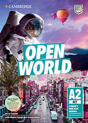 Open World Key Self-Study Pack