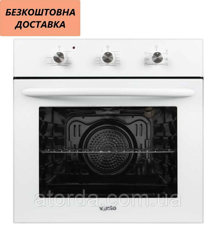 Духовой шкаф Ventolux BLANCO Белый
