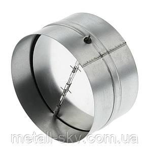 Обратный клапан вентиляционный RSK-125