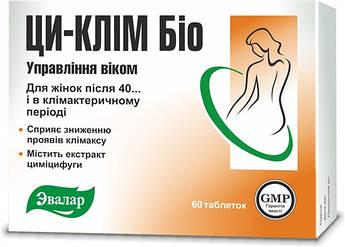Ци-Клим БИО  60 таблеток (Эвалар)
