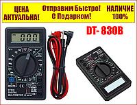 Мультиметр цифровой универсальный Digital DT- 830B