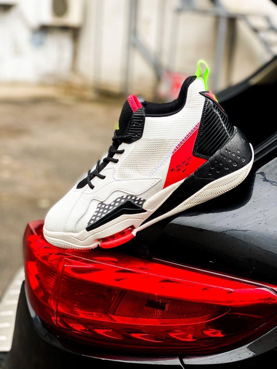 Кросівки Nike Air Jordan Zoom 92