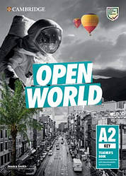 Open World Key Teacher's Book