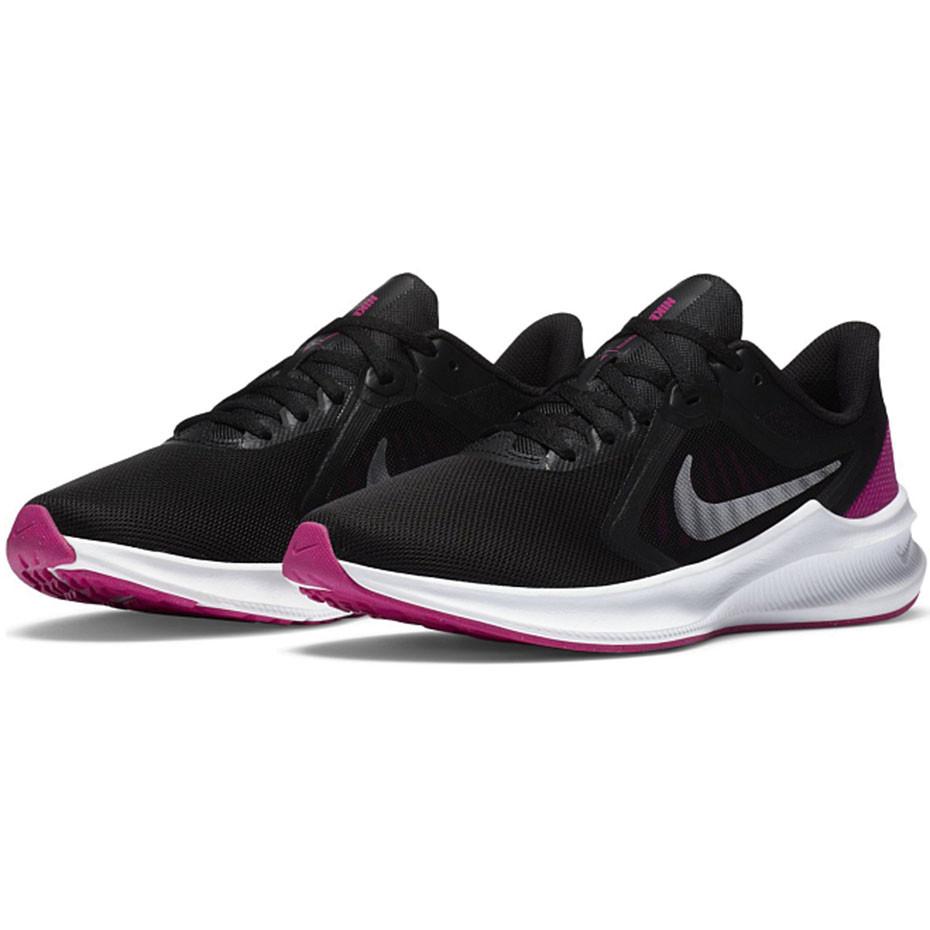 Кроссовки женские Nike Wmns Downshifter 10 CI9984-004 Черный