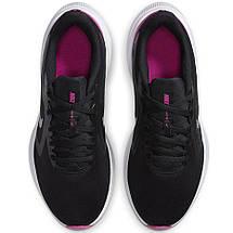 Кроссовки женские Nike Wmns Downshifter 10 CI9984-004 Черный, фото 3
