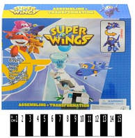 "Конструктор ""Super Wings"", 89 дет 16111"