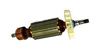 Якорь болгарка DWT 125 LV (D35х162)