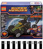 "Конструктор ""Super Heroes"", 42 дет 99070"
