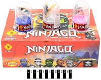 "Набор конструктор ""NINJAGO: Masters of Spinjitzu"" (12 шт) SL8933A"