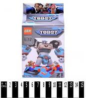 """Конструктор """"TOBOT"""", 22 дет 99029"""
