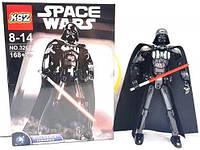 "Конструктор ""Space Wars: Дарт Вейдер"" (168 дет) 326"