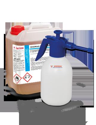 ИМЕДЖИН® для гриля и печей 5л (Imagin® na grily a konvektomaty) – щелочное средство от жира и пригара