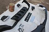 Обвес Mercedes GLC AMG X253, фото 4