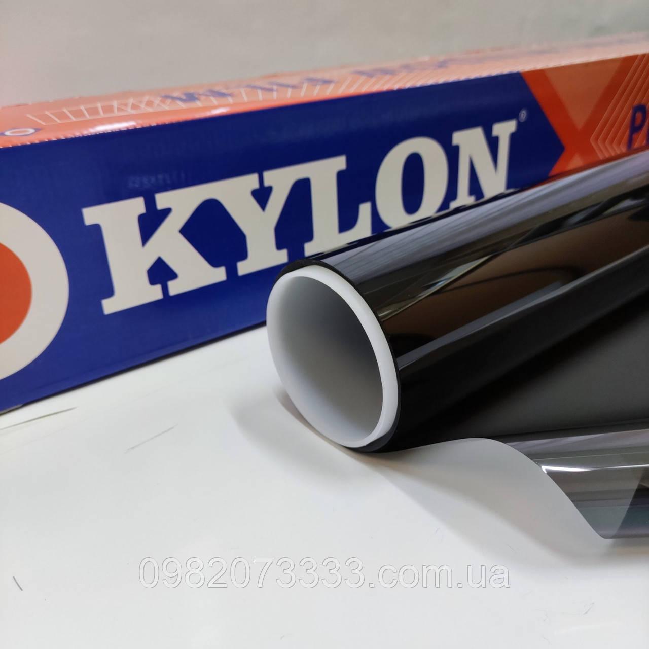 Тонувальна металізована плівка для скла автомобіля Kylon HP Standart 35
