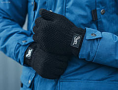 Перчатки Staff black, фото 2