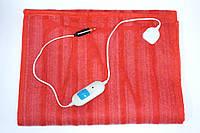 Электрический коврик в автомобиль New Ket 50x155 #19010