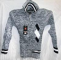 Детский свитер подросток змейка wc 1