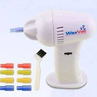 Wax vac для чистки ушей