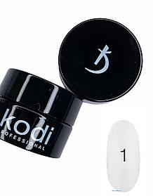 """Гель - краска ТМ """"Kodi"""" №1"""