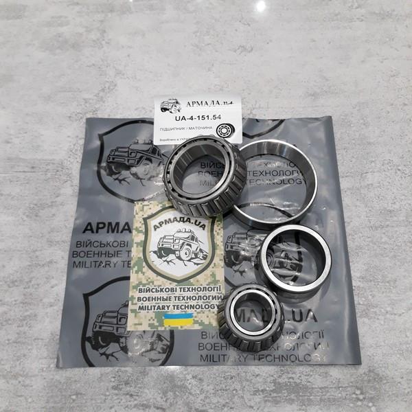 Суперцена! Подшипник ступицы Mercedes Sprinter Мерседес Спринтер (1995-) A9013301025. Мал. и Большой!