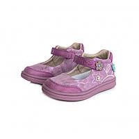 Туфли для девочки Ponte20 DA03-1-358A размер 24