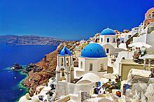 Туры в Грецию в декабре