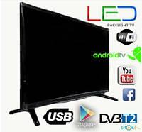LED ТЕЛЕВИЗОР BACKLIGHT TV L40 Т2 Android Smart TV SKL11-227917