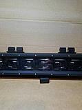 Диодная фара балка 90W линзованная с СТГ, фото 3