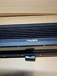 Диодная фара балка 90W линзованная с СТГ, фото 2