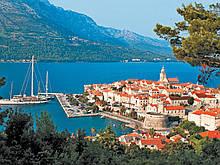 Туры в Хорватию декабре