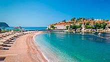 Туры в Черногорию декабре