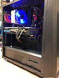 Игровой компьютер Oberon (GX912) Intel Core i7-4790 RAM 16GB SSD 120GB+ HDD 1TB  PCI RX 570 4GB, фото 5