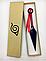 Кинжал кунай, Наруто, (металл) косплей аксессуар - Kunai, Naruto, Cosplay, фото 2