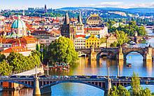 Туры в Чехию декабре