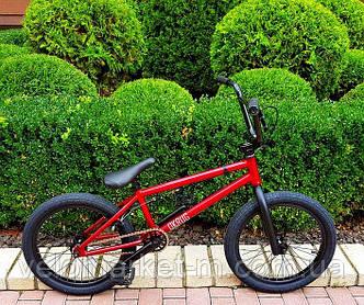Велосипед BMX OKRUG 18