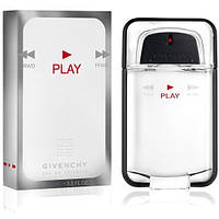 Мужская туалетная вода Givenchy Play, 100 мл
